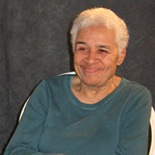 Myrtle Gonza Glascoe oral history interview conducted by Dwandalyn Reece in Capitol Heights, Maryland, 2010-11-17.