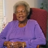Gertrude Newsome Jackson oral history interview conducted by LaFleur Paysour in Marvell, Arkansas, 2010-11-22.