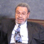 Lawrence Guyot oral history interview conducted by Julian Bond in Washington, D.C., 2010-12-30.