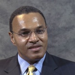 Freeman A. Hrabowski oral history interview conducted by Joseph Mosnier in Baltimore, Maryland, 2011-08-14.