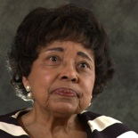 Dorothy Foreman Cotton oral history interview conducted by Joseph Mosnier in Ithaca, New York, 2011-07-25.