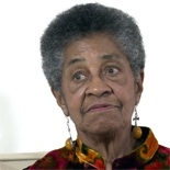Mildred Pitts Walter oral history interview conducted by David P. Cline in San Mateo, California, 2013-03-01.