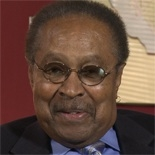Clarence B. Jones oral history interview conducted by David P. Cline in Palo Alto, California, 2013-04-15.