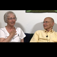 John and Jean Rosenberg oral history interview conducted by David P. Cline in Prestonburg, Kentucky, 2013-08-15.